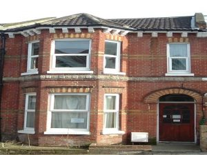 60 Tennyson Road, Southampton,