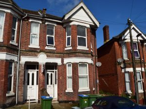 47 Tennyson Road, , Southampton